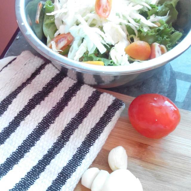 pci salad